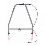 А-рамка для поиска дефектов изоляции трубопроводов и кабельных линий