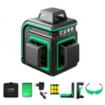 ADA Cube 3-360 GREEN Home Еdition
