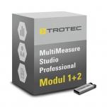 MultiMeasure Studio Professional Module 1 + 2