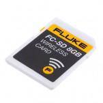 Fluke FC-SD 8GB