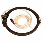 Индукционные токовые клещи (диаметр обхвата до 215 мм)