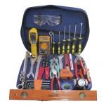 Набор инструмента для обслуживания вентиляции, отопления и теплоснабжения №2 (аналог SK-28)