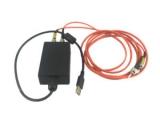 Оптический интерфейс для связи с ПК в комплекте с переходником