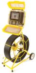 FlexiProbe Р340 камера PAL 25мм, кабель 60м