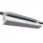 КО-40 LED С6-1200 45° (цвет RAL 7035)