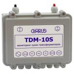 TDM-10S