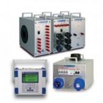 Комплект для поверки трансформаторов тока (5кА)