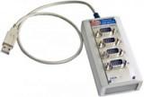 USB-4RS232 (USB-4COM)