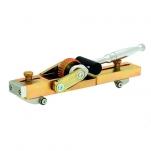 Устройство для снятия наружного грата для труб диаметром от 75 мм до 400 мм